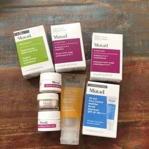 New Murad Mini Beauty Bundle